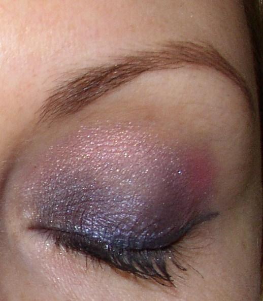 Maquillage «So sublime» de Clarins