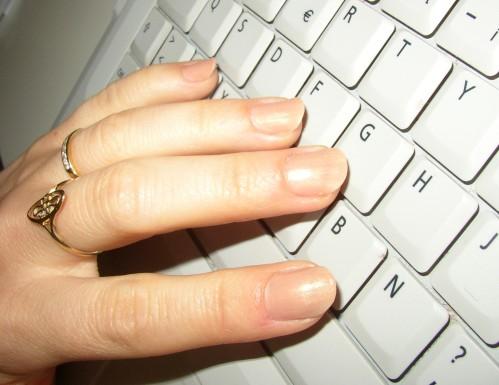 Enfin un nude parfait pour mes ongles !