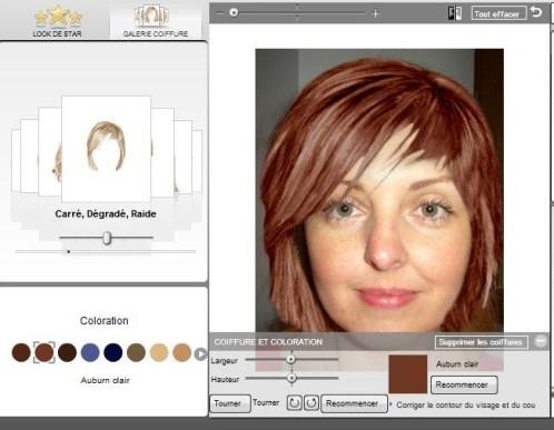 jeux de maquillage virtuel gratuit en ligne