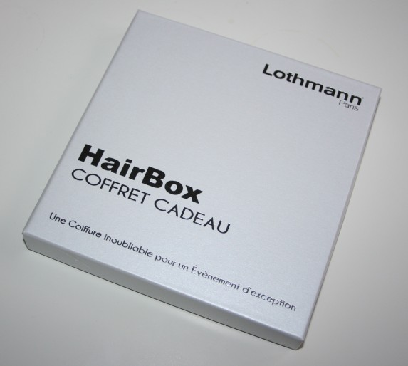 J'ai testé la Hair-Box : la belle idée pour se faire chouchouter!