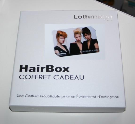 Gagne ta HairBox pour te faire créper le chignon ! [concours]