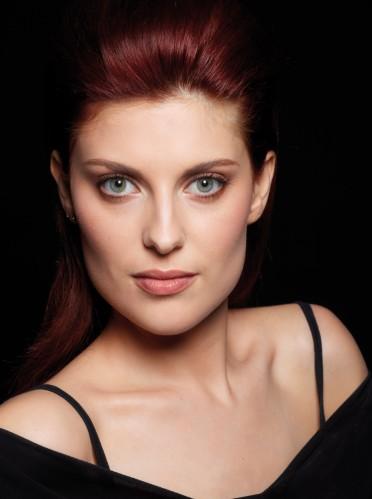Une nouvelle égérie pour Make Up For Ever : une magnifique blogueuse