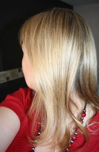 Je chouchoute mes cheveux fins…