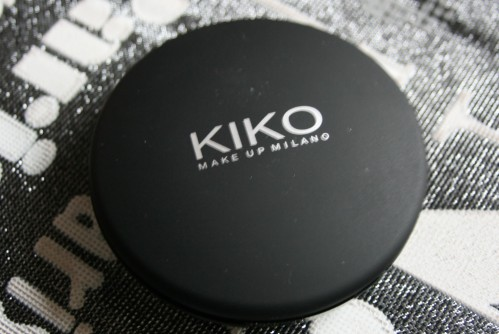 Bonne ou mauvaise pioche le fond de teint minéral Kiko (Soft Focus)?