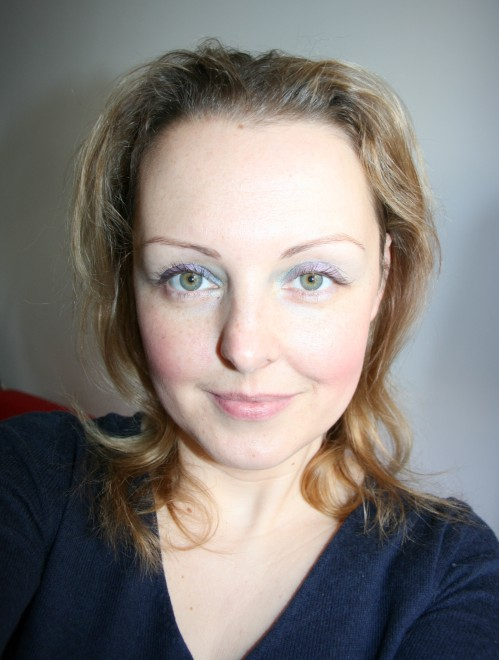 Maquillage 100% gratos !