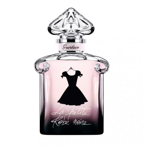 Le look maquillage de la «petite robe noire» de Guerlain