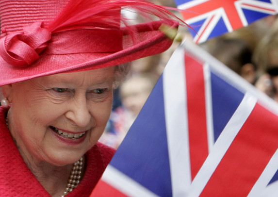 A tribute to… Queen's diamond Jubilee !
