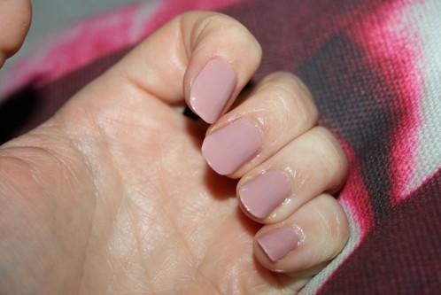 In love with le Rose Bagatelle de l'Oréal