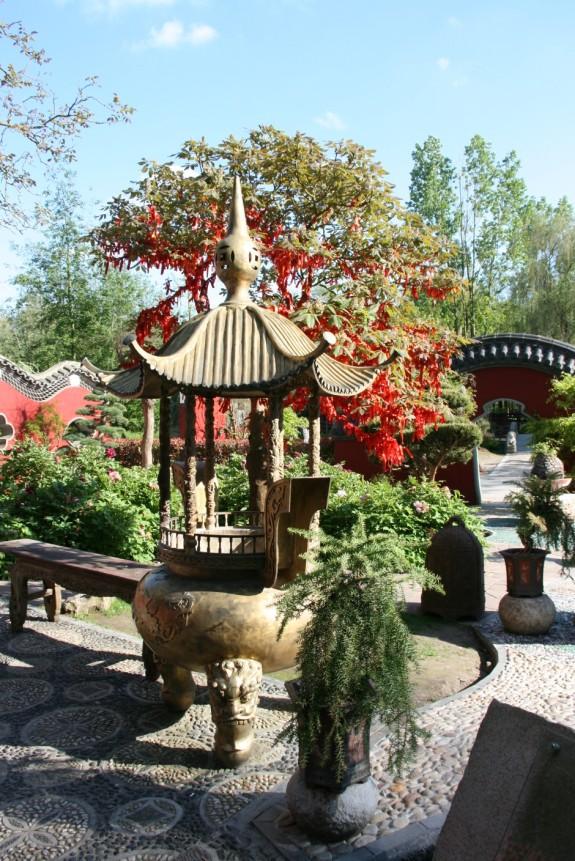 parc paradisio belgique