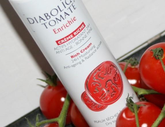 Diabolique tomate, une potion magique?