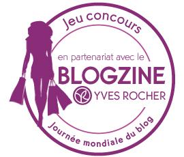 Journée mondiale du blog : Yves Rocher vous gâte [concours]
