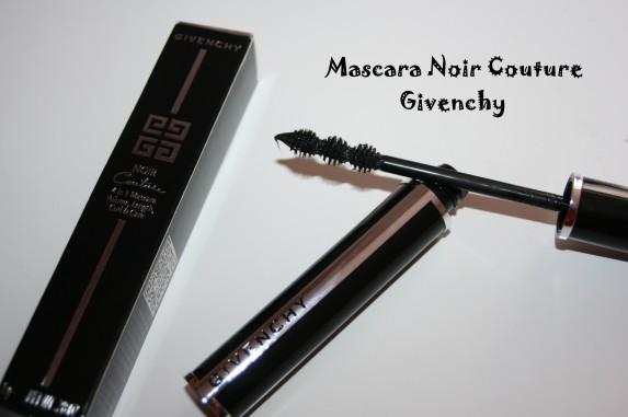 J'ai [enfin] testé le mascara Noir Couture de Givenchy…