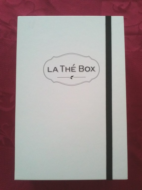 In ♥ with ma Thé Box