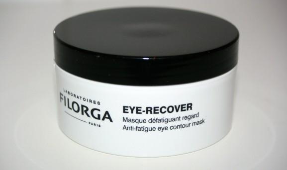 Le masque Eye-Recover de Filorga