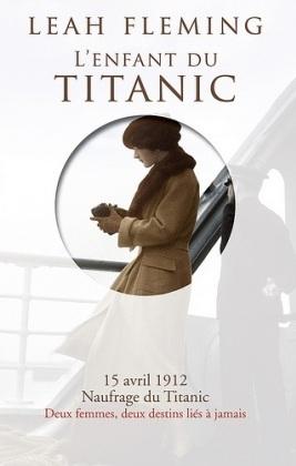 Lecture : l'Enfant du Titanic
