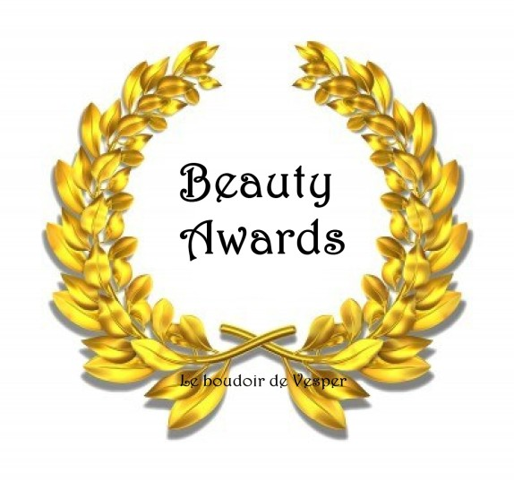 Mes Beauty Awards 2012