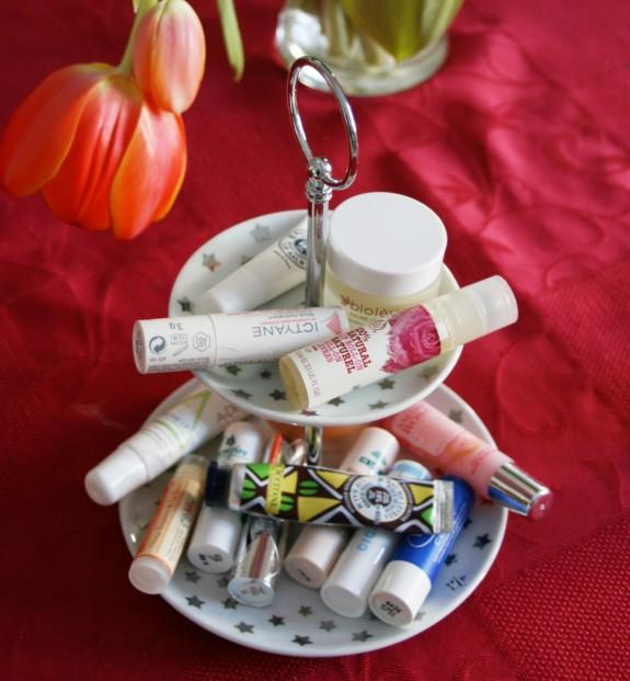 Baume, stick, roll-on, en pot : quel produit pour mes lèvres?