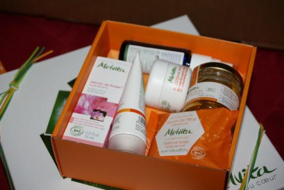Bon plan express chez Melvita : une box offerte !
