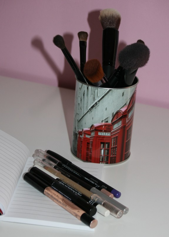 Indispensables crayons : mon top 7