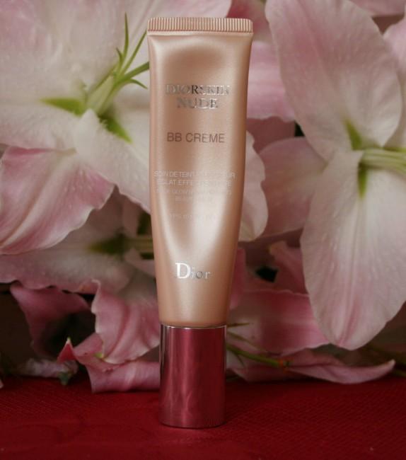 Diorskin Nude BB-crème de Dior : un sans faute !