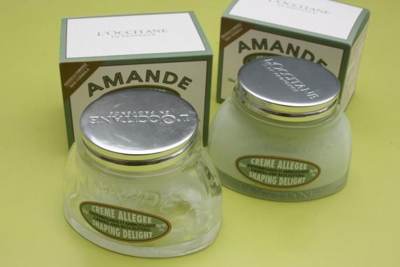 La crème allégée de l'Occitane, la seule qui ne vous fait pas prendre un gramme !