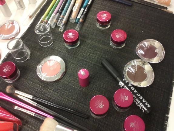 A la découverte de 2B Cosmetics (maquillage)