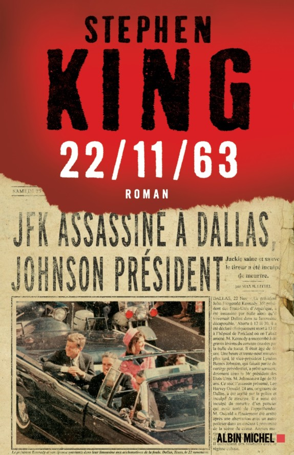 Lecture : 22/11/63