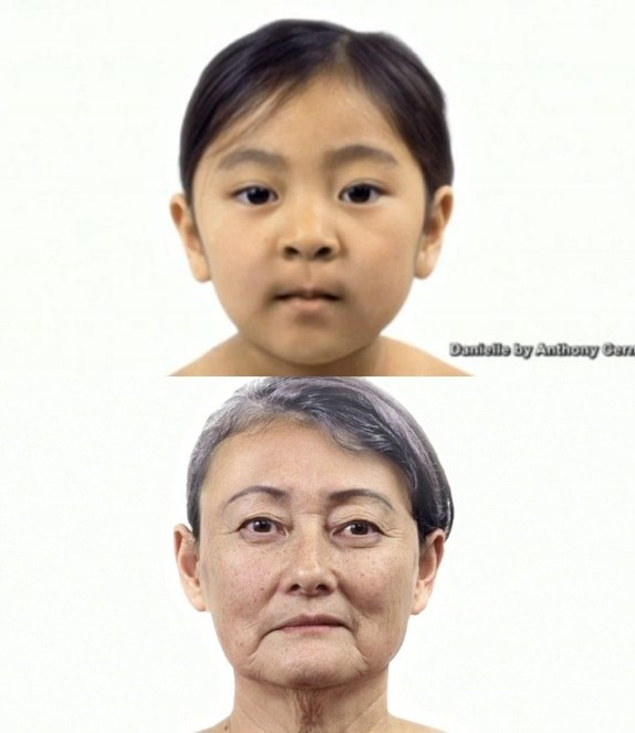 Les effets imperceptibles du vieillissement : une magnifique vidéo à voir absolument !