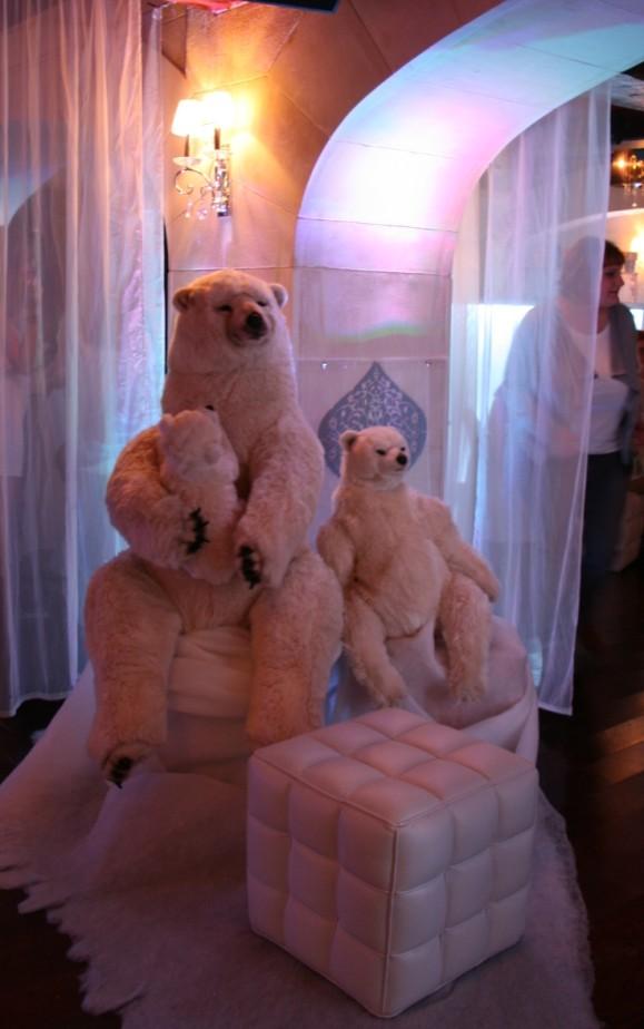 La Poulette White Party : un avant-goût des fêtes !