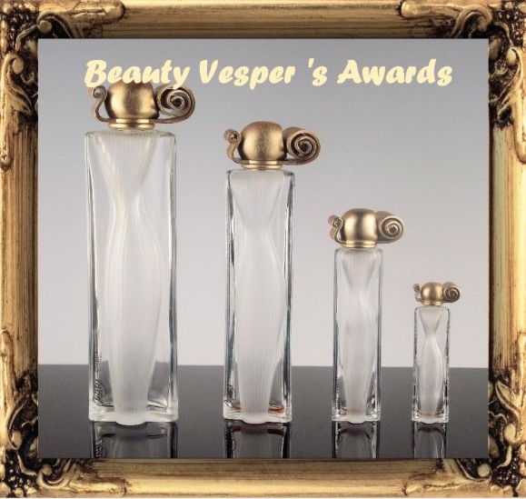 Les « Beauty Vesper's Awards » 2013 : vivez la cérémonie en direct !