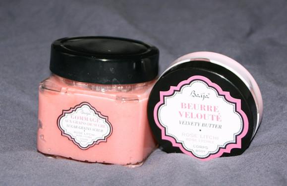 Baïja : des produits cocooning délicieusement parfumés