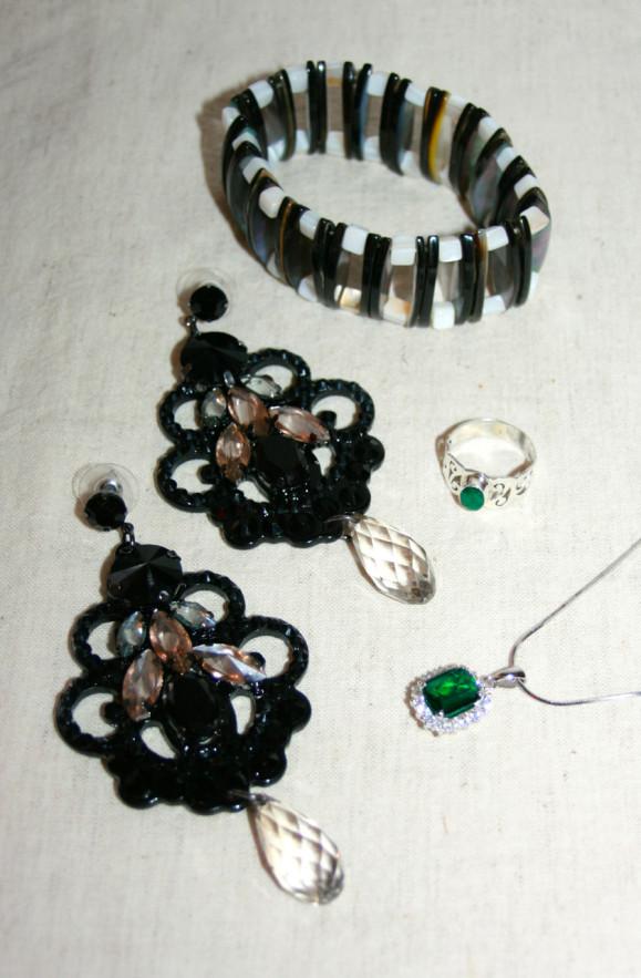 Miscellanées #6 spécial bijoux