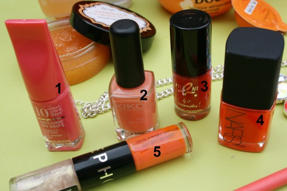 Orange-selection-vernis