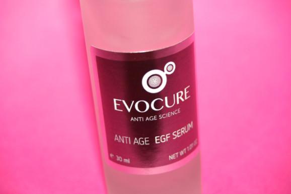 evocure serum