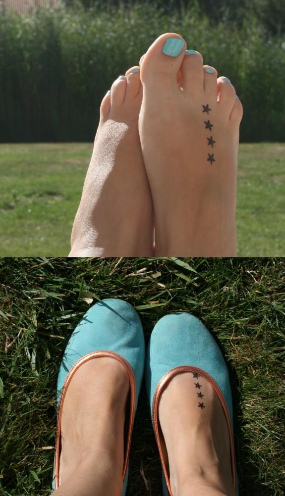 tatoo-etoile