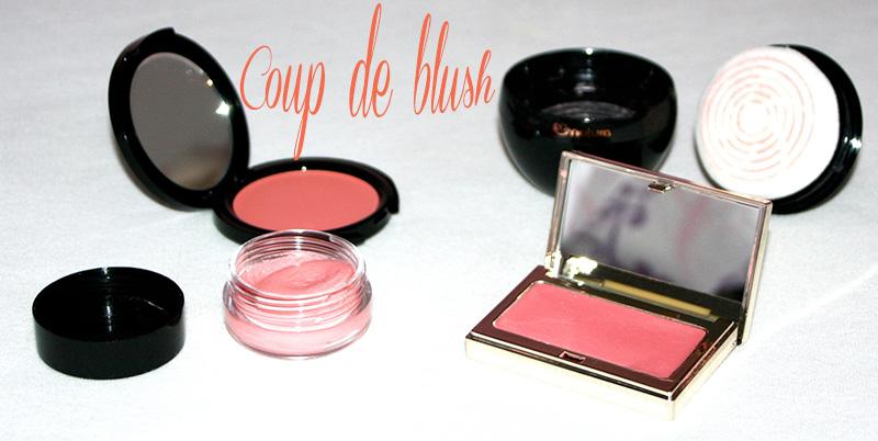 Coup de blush : les 4 fantastiques