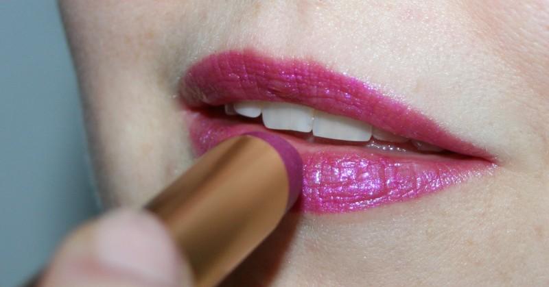 rouge à lèvres crème too faced