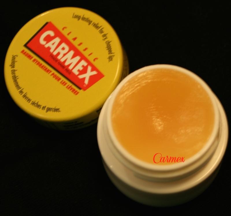 texture carmex