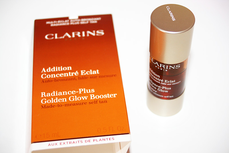 addicition-concentré-éclat-clarins-produit