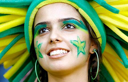 L'année du Brésil en beauté (tout ce que nous réservent les marques)