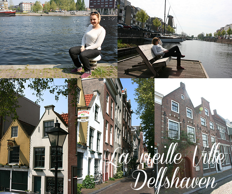 Vieille-ville-Rotterdam