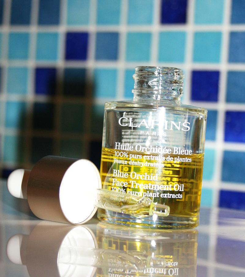 huile-orchidée-bleue-clarins