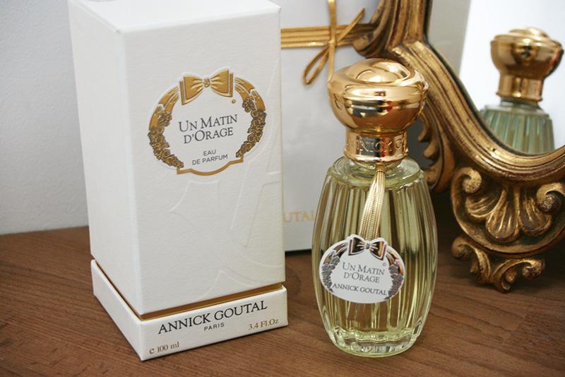 Un matin d'orage – Eau de parfum – Annick Goutal
