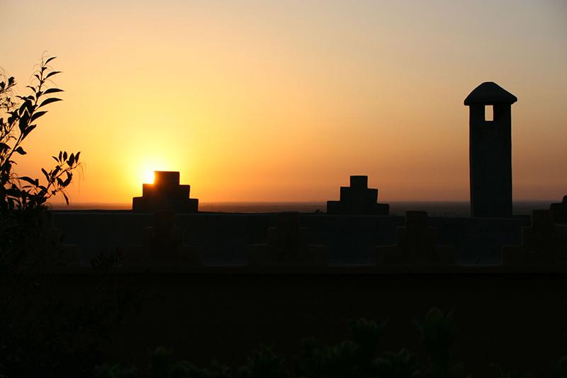 Ainsi s'achève de panorama ensoleillé du Maroc : une seule envie, y retourner...