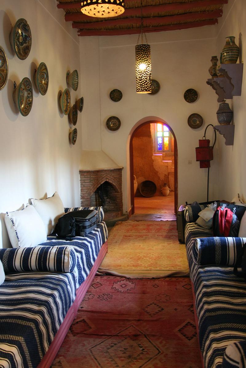 intérieur-kazba