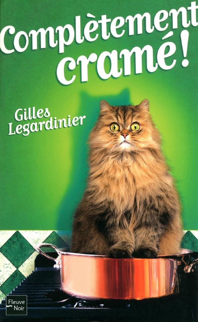 [Lecture] Complètement cramé – Gilles Legardinier