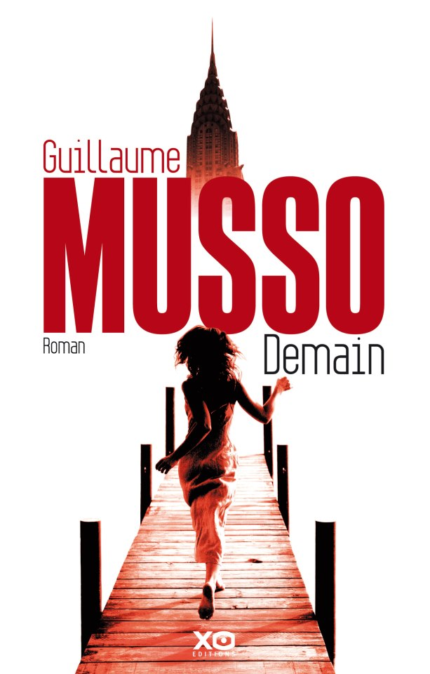 [Lecture] Demain – Guillaume Musso