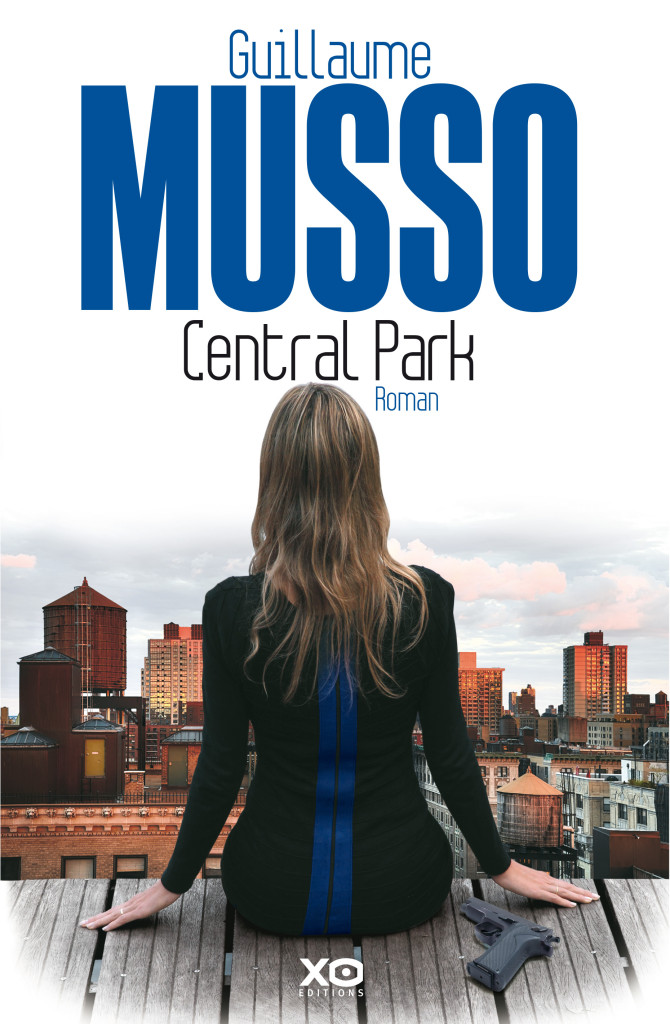 [Lecture] Central Park – Guillaume Musso
