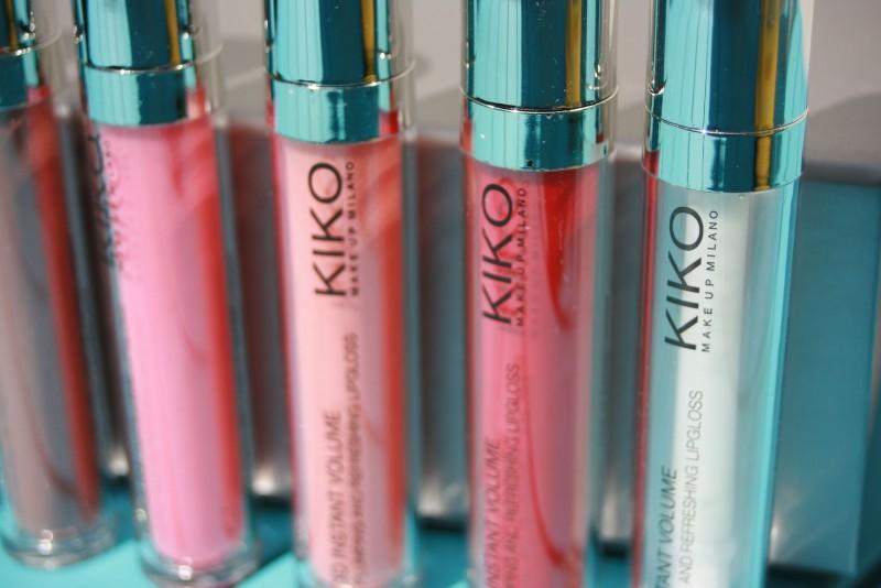 lipgloss 3D Kiko-2