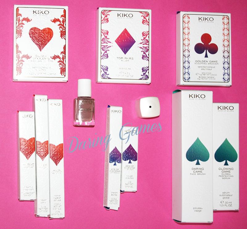 kiko daring games